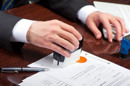 van phong cong chung 1 - Dịch vụ dịch thuật công chứng Online