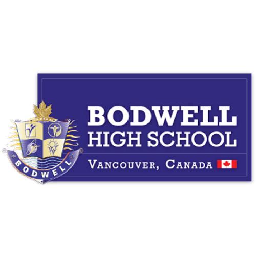 Bodwell Highschool 01 - Trang Chủ