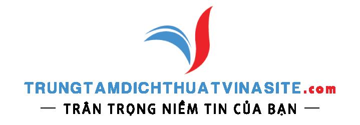 new vinasite logo trungtamdichthuat 01 - Dịch thuật tại Nha Trang